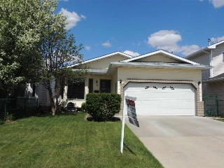 Main Photo: 8 CRYSTAL Way: Sherwood Park House for sale : MLS(r) # E4065286