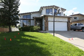 Main Photo: 8714 181A Street in Edmonton: Zone 20 House for sale : MLS(r) # E4066031