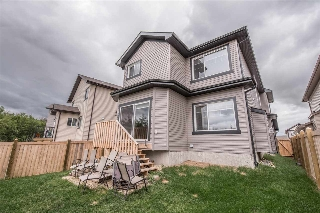 Main Photo: 3671 8 Street in Edmonton: Zone 30 House for sale : MLS® # E4066468