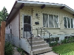 Main Photo: 8920 83 Avenue in Edmonton: Zone 18 House Half Duplex for sale : MLS® # E4067312