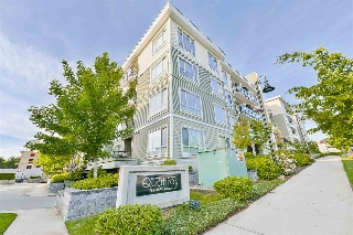 "Main Photo: 528 13789 107A Avenue in Surrey: Whalley Condo for sale in ""Quattro"" (North Surrey)  : MLS(r) # R2174671"