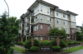 "Main Photo: 212 9422 VICTOR Street in Chilliwack: Chilliwack N Yale-Well Condo for sale in ""NEWMARK"" : MLS(r) # R2178136"