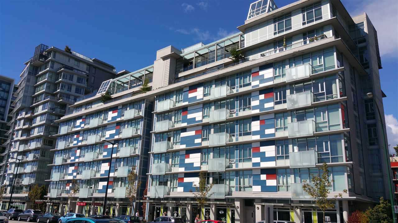 "Photo 18: 210 63 W 2ND Avenue in Vancouver: False Creek Condo for sale in ""Pinnacle Living False Creek"" (Vancouver West)  : MLS(r) # R2178633"