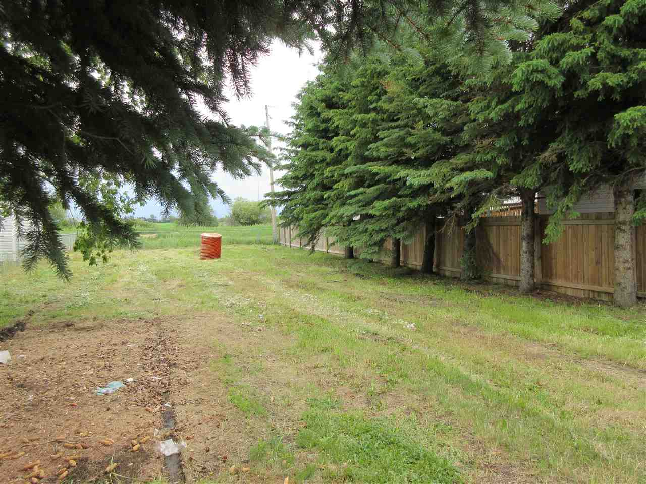Photo 3: 913 1 Street: Thorhild Vacant Lot for sale : MLS® # E4069741