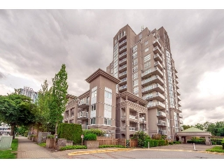"Main Photo: 1106 10523 UNIVERSITY Drive in Surrey: Whalley Condo for sale in ""GRANDVIEW COURT"" (North Surrey)  : MLS® # R2179235"