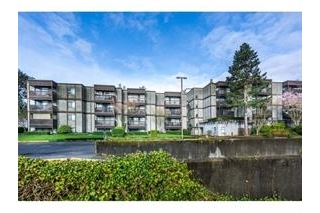 "Main Photo: 302 13501 96 Avenue in Surrey: Whalley Condo for sale in ""Park Woods"" (North Surrey)  : MLS(r) # R2181409"