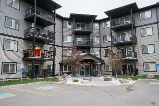 Main Photo: 406 5951 165 Avenue in Edmonton: Zone 03 Condo for sale : MLS(r) # E4072847