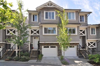 "Main Photo: 68 11252 COTTONWOOD Drive in Maple Ridge: Cottonwood MR Townhouse for sale in ""COTTONWOOD RIDGE"" : MLS® # R2188986"