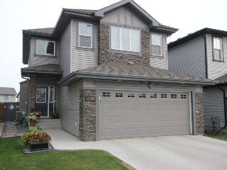 Main Photo:  in Edmonton: Zone 27 House for sale : MLS(r) # E4074822