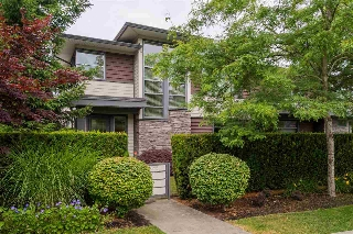 Main Photo: 6 2603 162 STREET in Surrey: Grandview Surrey Townhouse for sale (South Surrey White Rock)  : MLS® # R2187387