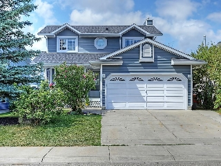 Main Photo: 1239 ERIN Drive SE: Airdrie House for sale : MLS® # C4131735
