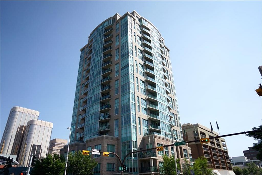 FEATURED LISTING: 503 - 788 12 Avenue Southwest Calgary