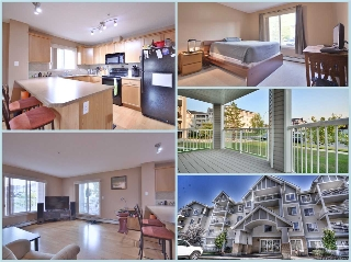Main Photo: 101 4407 23 Street in Edmonton: Zone 30 Condo for sale : MLS® # E4078094
