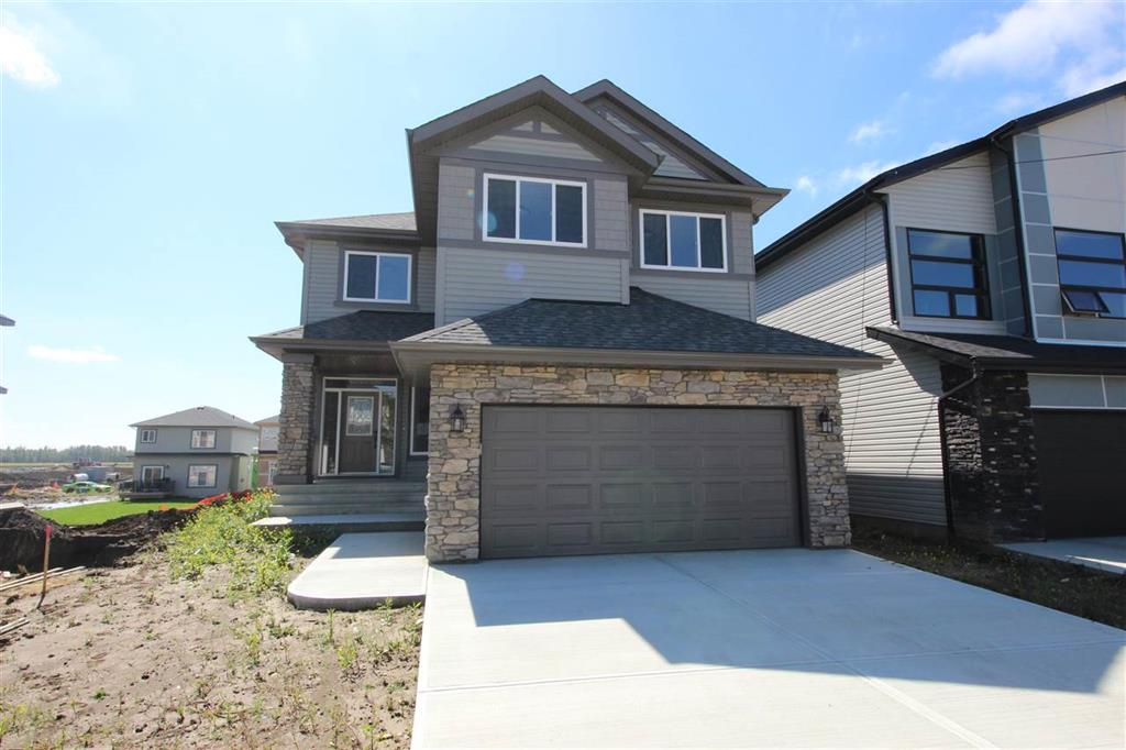 Main Photo: 4217 Charles Close: House for sale : MLS® # E4076930