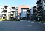 Main Photo: 115 1004 ROSENTHAL Boulevard in Edmonton: Zone 58 Condo for sale : MLS® # E4081406