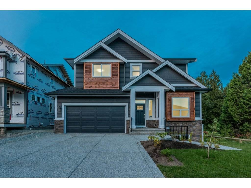 Photo 2: 11242 243 A Street in Maple Ridge: Cottonwood MR House for sale : MLS® # R2203994