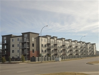 Main Photo: 434 2520 50 Street NW in Edmonton: Zone 29 Condo for sale : MLS® # E4083047