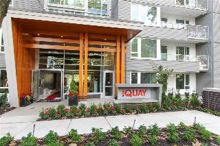 "Main Photo: 427 255 W 1ST Street in North Vancouver: Lower Lonsdale Condo for sale in ""West Quay"" : MLS® # R2213993"