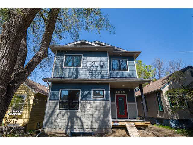 Main Photo: 9842 91 Avenue NW in Edmonton: Strathcona House for sale : MLS® # E3431492