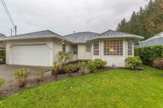 Main Photo: 10061 Brentwood Drive in Chilliwack: House for sale