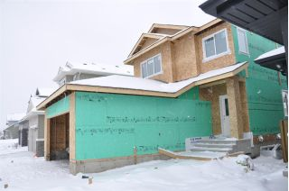 Main Photo:  in Edmonton: Zone 27 House for sale : MLS® # E4089121