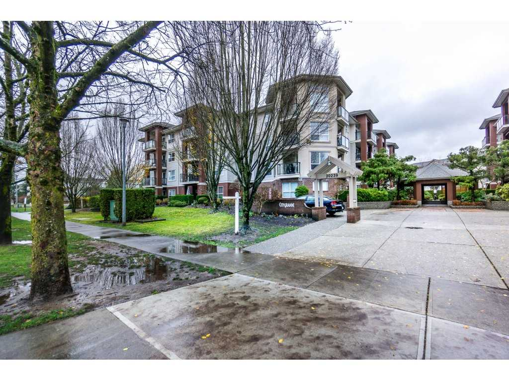 FEATURED LISTING: 110 20239 MICHAUD Crescent Langley