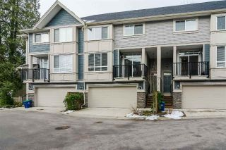 "Main Photo: 2 21017 76 Avenue in Langley: Willoughby Heights Townhouse for sale in ""Serenity"" : MLS® # R2229653"