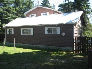 Main Photo: A309 2 Avenue: Rural Wetaskiwin County House for sale : MLS®# E4091654