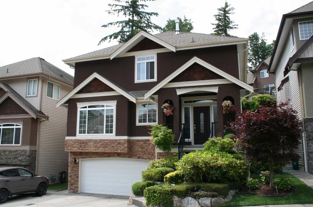 "Main Photo: 25 33925 ARAKI Court in Mission: Mission BC House for sale in ""ABBEY MEADOWS"" : MLS®# R2233460"