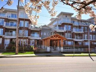 "Main Photo: 326 4280 MONCTON Street in Richmond: Steveston South Condo for sale in ""THE VILLAGE"" : MLS® # R2234210"