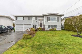 Main Photo: 9111 HAZEL Street in Chilliwack: Chilliwack E Young-Yale House for sale : MLS® # R2236142