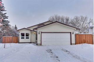 Main Photo: 1919 52 Street NW in Edmonton: Zone 29 House for sale : MLS® # E4095004