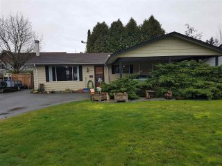 Main Photo: 22942 GILLEY Avenue in Maple Ridge: East Central House for sale : MLS® # R2240174