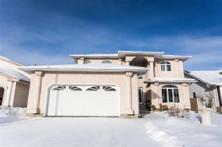 Main Photo:  in Edmonton: Zone 30 House for sale : MLS® # E4097684