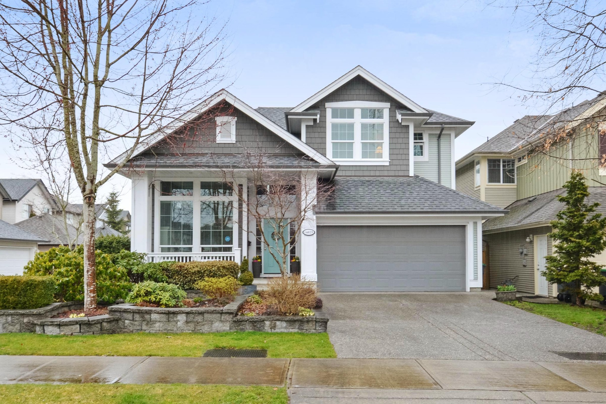 "Main Photo: 14825 59TH Avenue in Surrey: Sullivan Station House for sale in ""Panorama Hills"" : MLS®# R2246086"
