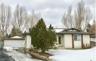 Main Photo: 3532 13 Avenue NW in Edmonton: Zone 29 House for sale : MLS® # E4101330