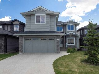 Main Photo: 1525 CUNNINGHAM in Edmonton: Zone 55 House for sale : MLS®# E4103542