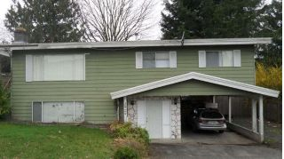 Main Photo: 2929 CLEARBROOK Road in Abbotsford: Abbotsford West House for sale : MLS®# R2256700