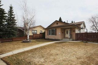 Main Photo: 7291 152B Avenue in Edmonton: Zone 02 House for sale : MLS®# E4107032