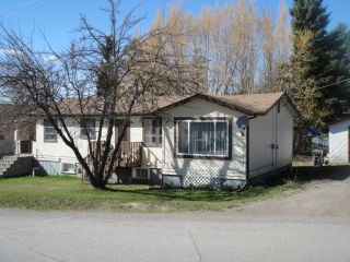 Main Photo: 307 8TH Avenue in Burns Lake: Burns Lake - Town House for sale (Burns Lake (Zone 55))  : MLS®# R2265970
