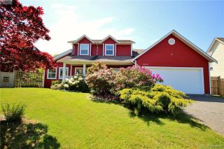Main Photo: 1673 Narissa Road in SOOKE: Sk Whiffin Spit Single Family Detached for sale (Sooke)  : MLS®# 391680