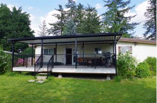 Main Photo: 2895 CLEARBROOK Road in Abbotsford: Abbotsford West House for sale : MLS®# R2270432