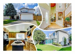 Main Photo: 15612 80 Street in Edmonton: Zone 28 House for sale : MLS®# E4112205