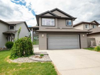Main Photo: 716 60 Street in Edmonton: Zone 53 House for sale : MLS®# E4116359