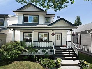 Main Photo: 1869 TUFFORD Way in Edmonton: Zone 14 House for sale : MLS®# E4117436
