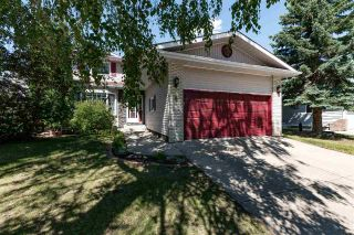 Main Photo: 6 MEADOWVIEW Drive: Sherwood Park House for sale : MLS®# E4119185