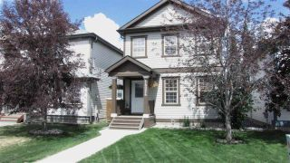 Main Photo: 14024 152 Avenue in Edmonton: Zone 27 House for sale : MLS®# E4119286