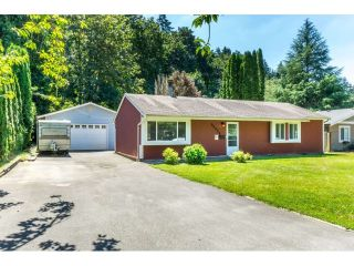 Main Photo: 34824 LABURNUM Avenue in Abbotsford: Abbotsford East House for sale : MLS®# R2288832