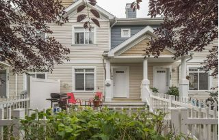 Main Photo: 184 1804 70 Street in Edmonton: Zone 53 Townhouse for sale : MLS®# E4124271