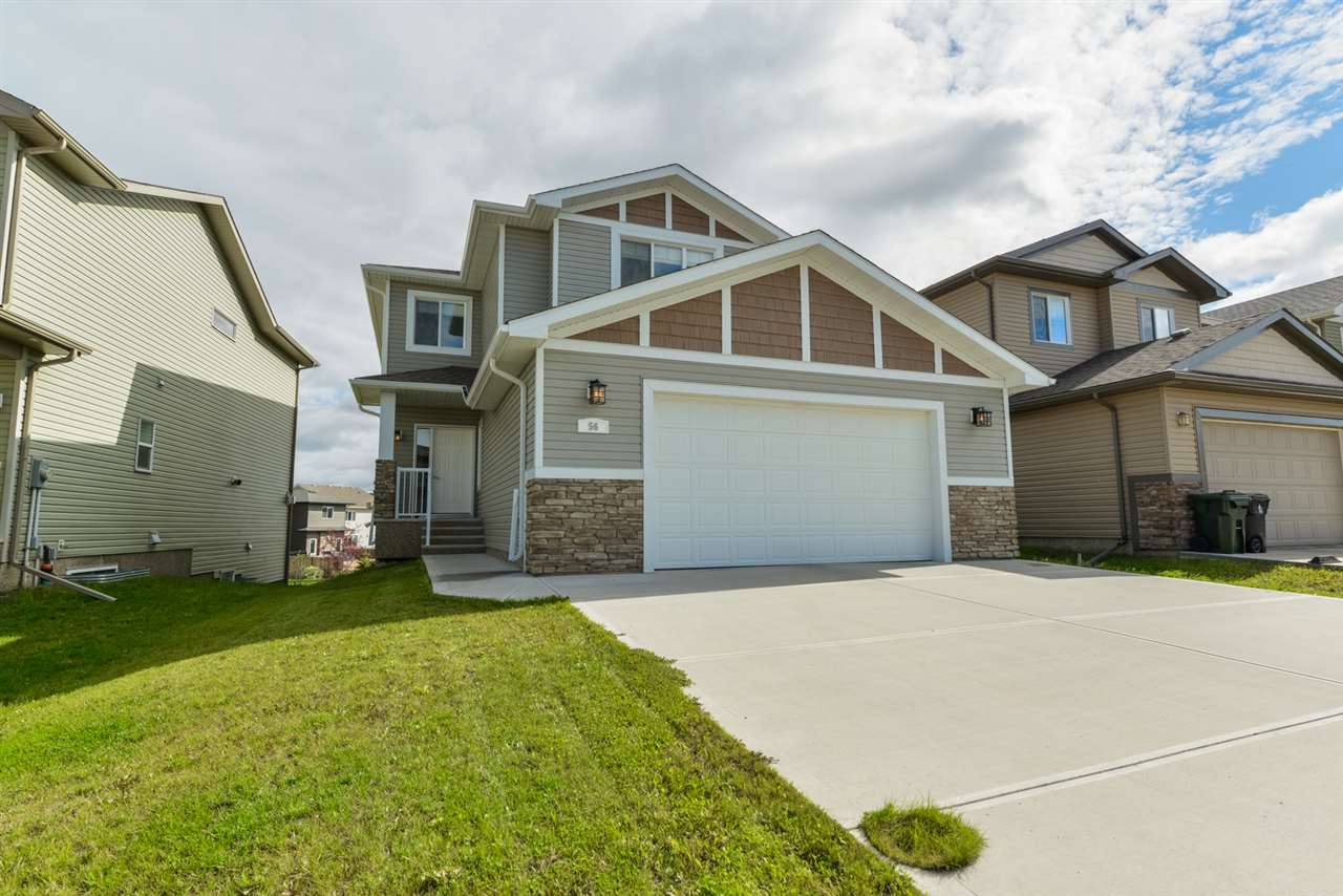 Main Photo: 56 HILLDOWNS Drive: Spruce Grove House for sale : MLS®# E4127202